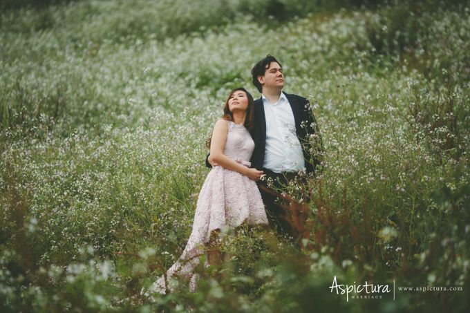 Jordan Jeanifer Prewedding by de_Puzzle Event Management - 046