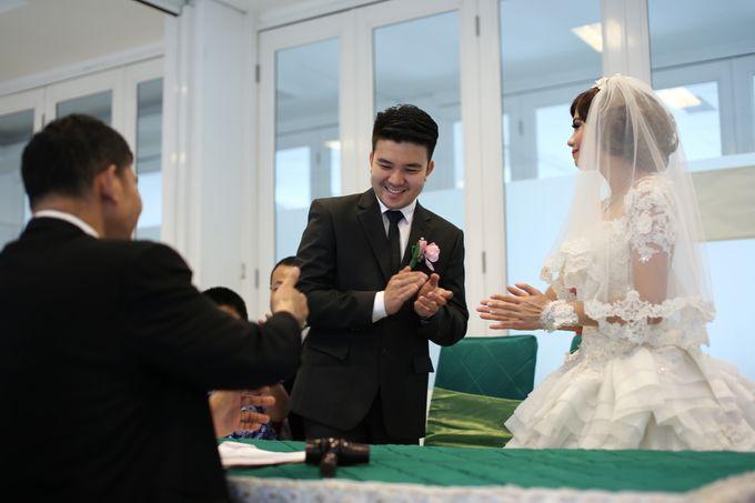 de Wedding of Hardy & Karina by de_Puzzle Event Management - 008