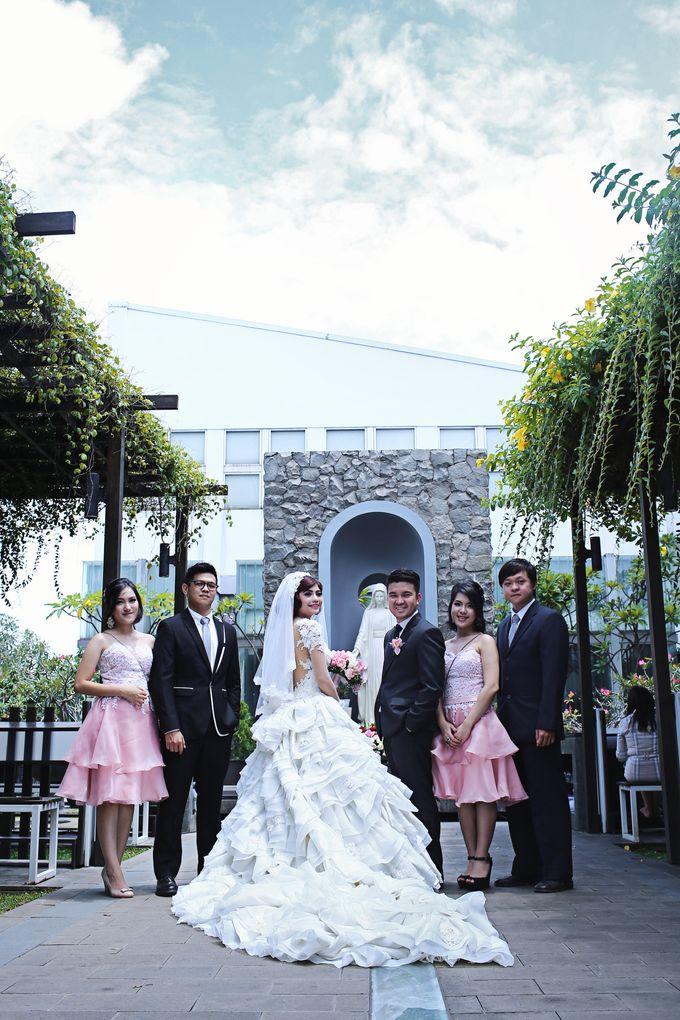 de Wedding of Hardy & Karina by de_Puzzle Event Management - 023