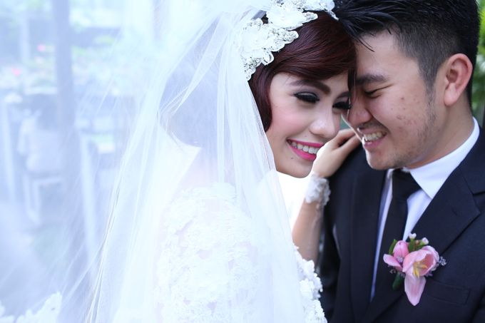 de Wedding of Hardy & Karina by de_Puzzle Event Management - 009