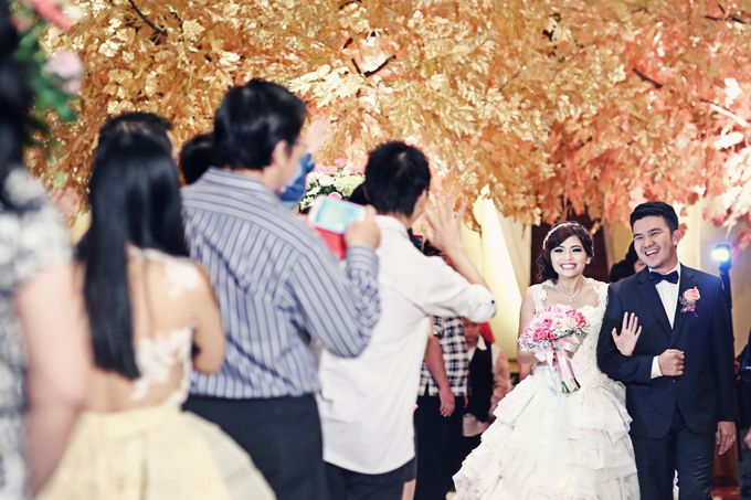 de Wedding of Hardy & Karina by de_Puzzle Event Management - 011