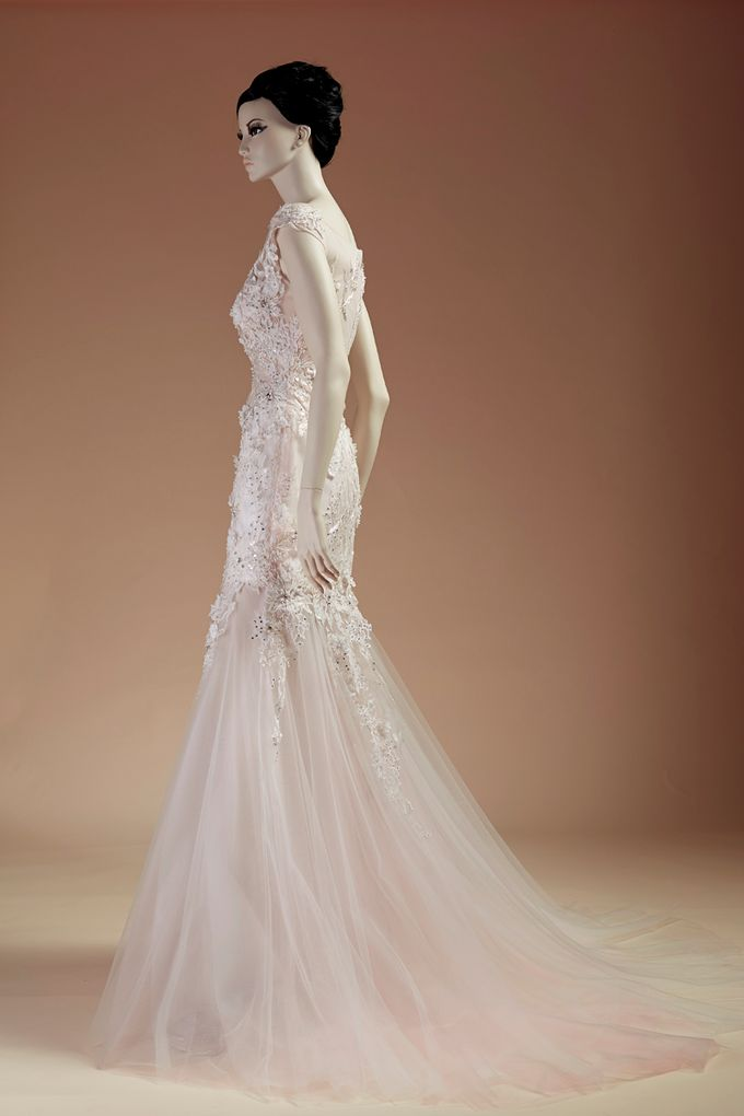 WEDDING DREAM by Ann Teoh Couture - 002