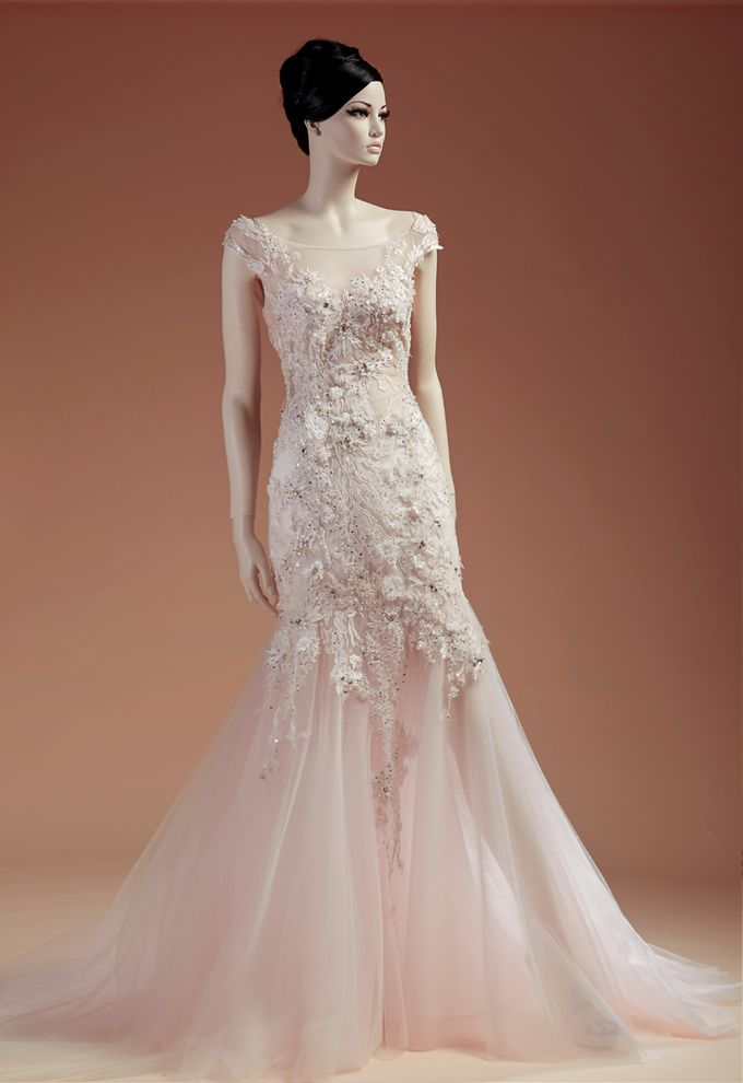 WEDDING DREAM by Ann Teoh Couture - 001