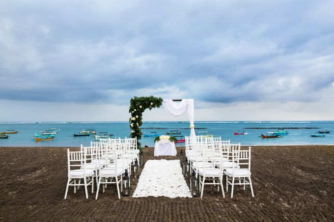 ALFRESCO BY THE SEA by ALFRESCO BY THE SEA - 001