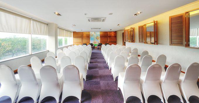 Wedding Experience by Allium Tangerang Hotel - 008