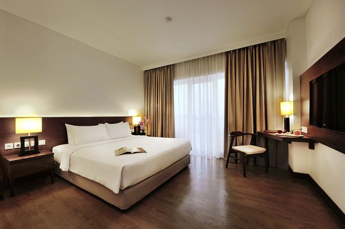 Facilities and Services by Allium Tangerang Hotel - 015