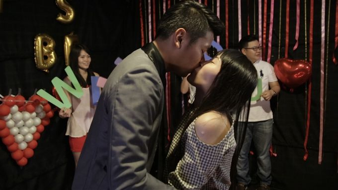 Chan Meng & Chhoy Yeen - Wedding Proposal by Beezworks Productions - 009