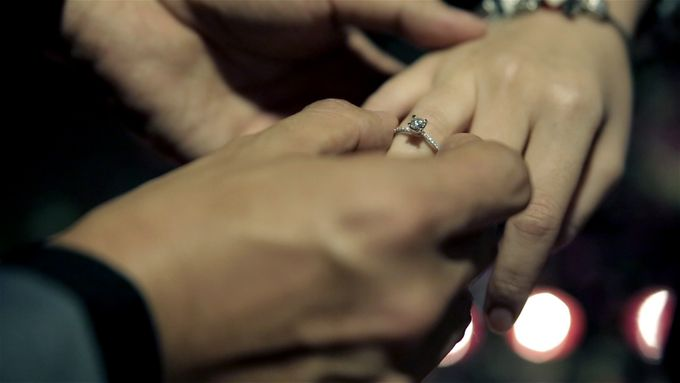 Chan Meng & Chhoy Yeen - Wedding Proposal by Beezworks Productions - 007
