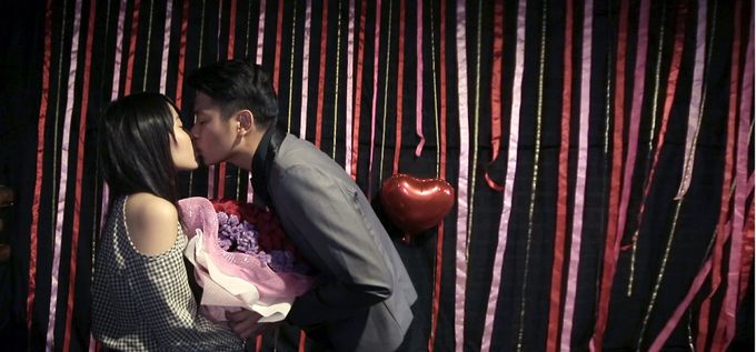 Chan Meng & Chhoy Yeen - Wedding Proposal by Beezworks Productions - 006