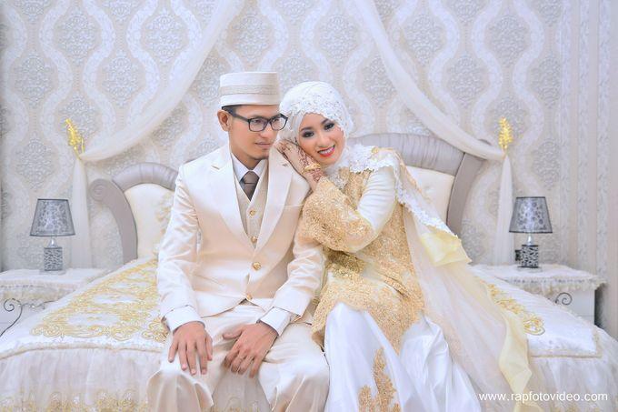 ANDRI dan DILA Kota Padang Panjang by RAP Wedding - 003