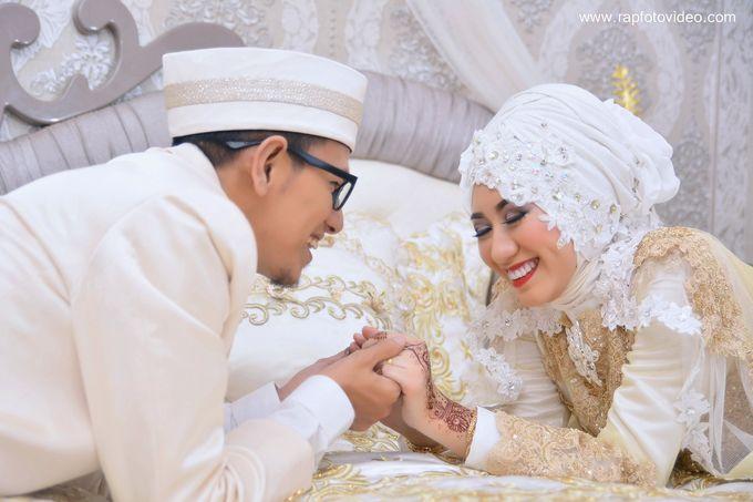 ANDRI dan DILA Kota Padang Panjang by RAP Wedding - 005