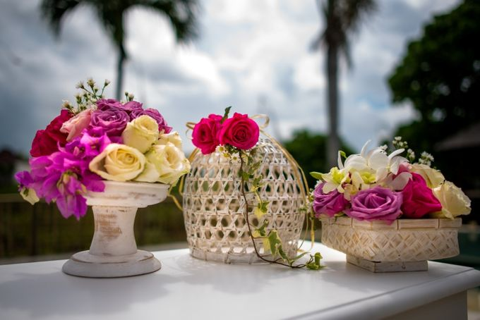 Bali in Love by de Bloemen florist & decorations - 005