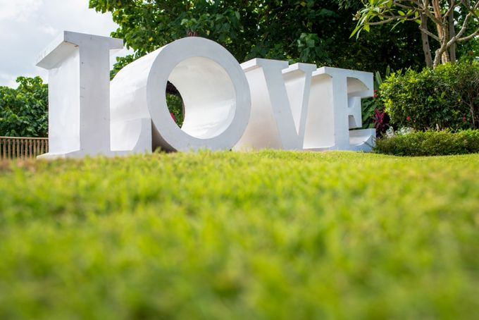 Bali in Love by de Bloemen florist & decorations - 007