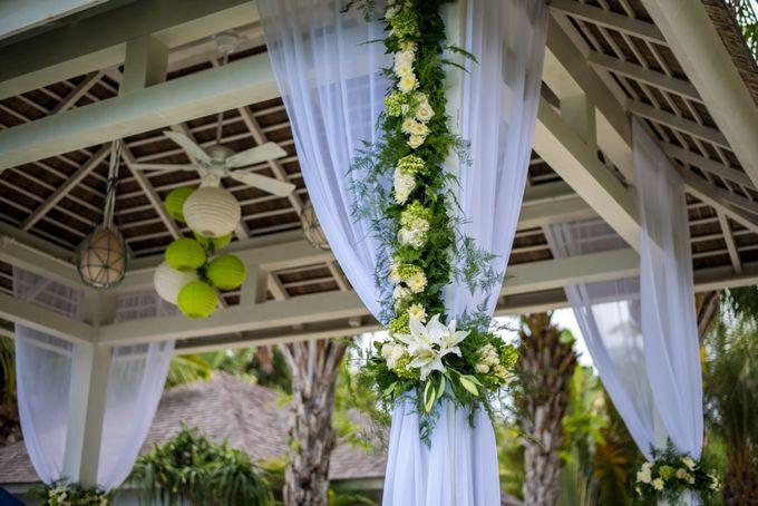 Pretty Romantic by de Bloemen florist & decorations - 005