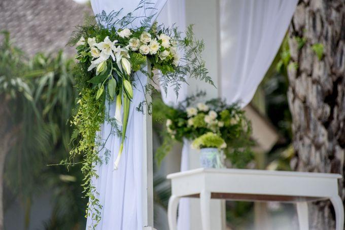 Pretty Romantic by de Bloemen florist & decorations - 004