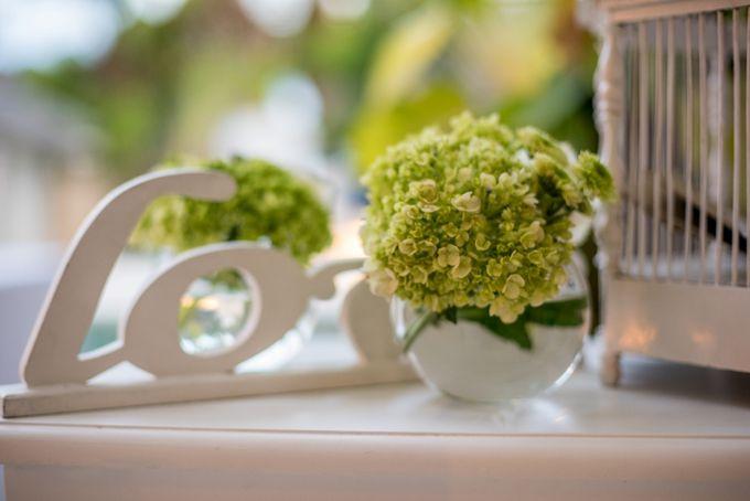 Pretty Romantic by de Bloemen florist & decorations - 007