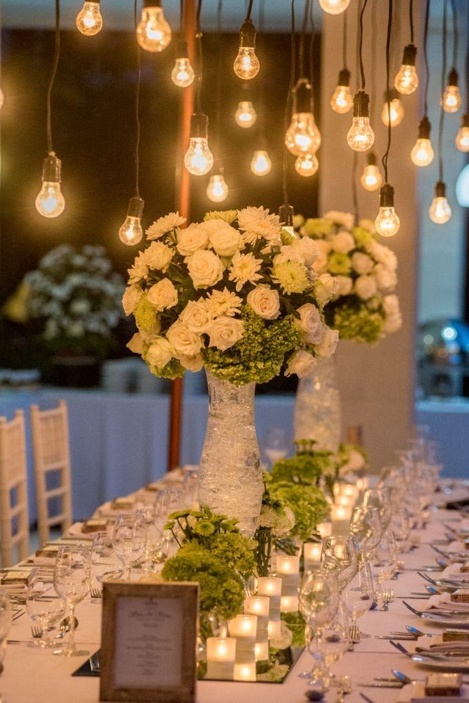 Pretty Romantic by de Bloemen florist & decorations - 008