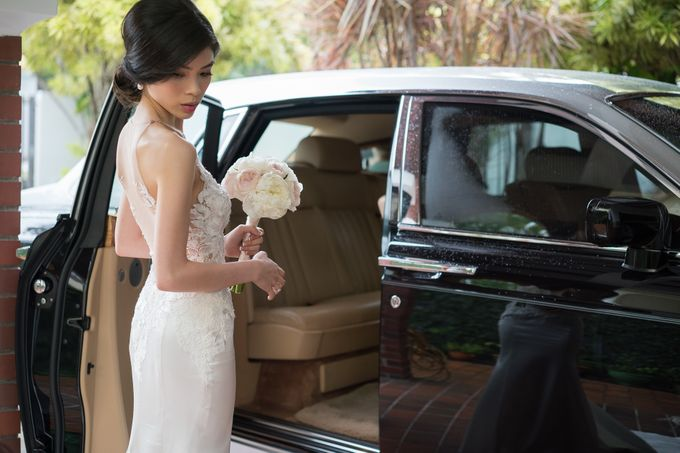 OUR BRIDE by Ann Teoh Couture - 001