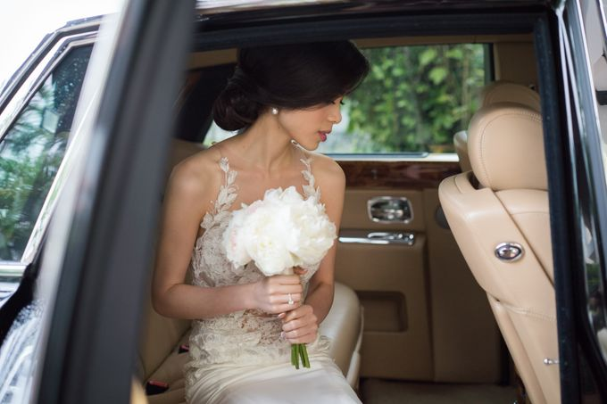 OUR BRIDE by Ann Teoh Couture - 002