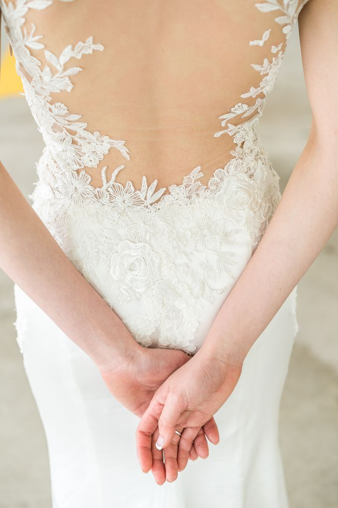 OUR BRIDE by Ann Teoh Couture - 005