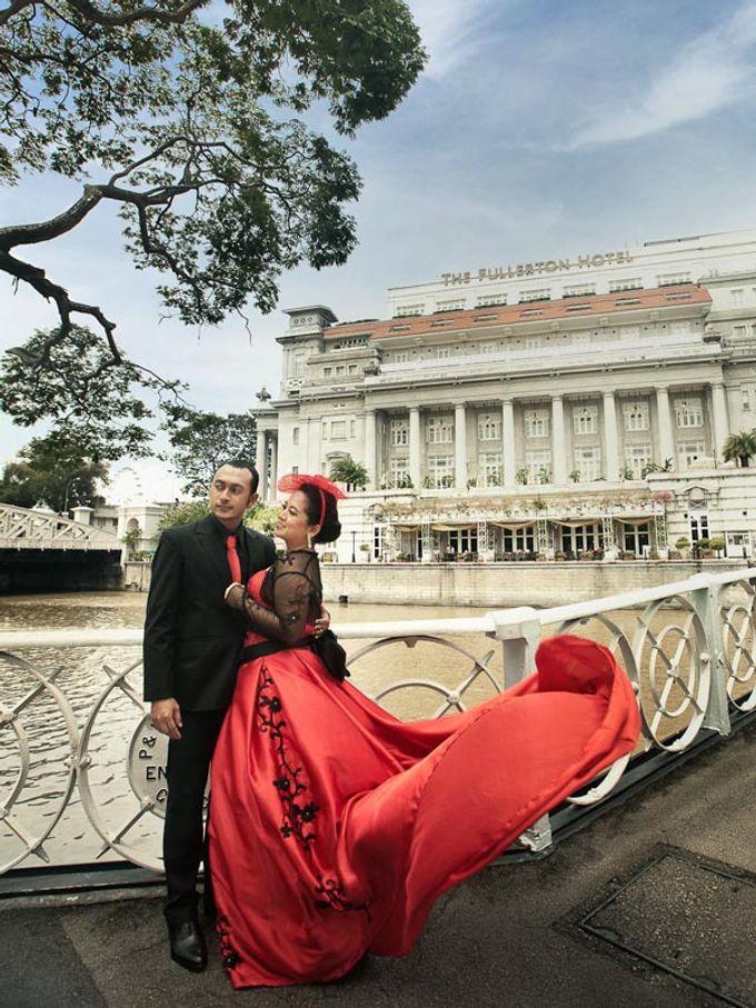 Wedding Hafidh & Lidya by Payung Ceria Wedding Organizer - 001