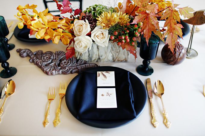 Fall on Marthas Vineyard by Amanda Douglas Events - 002