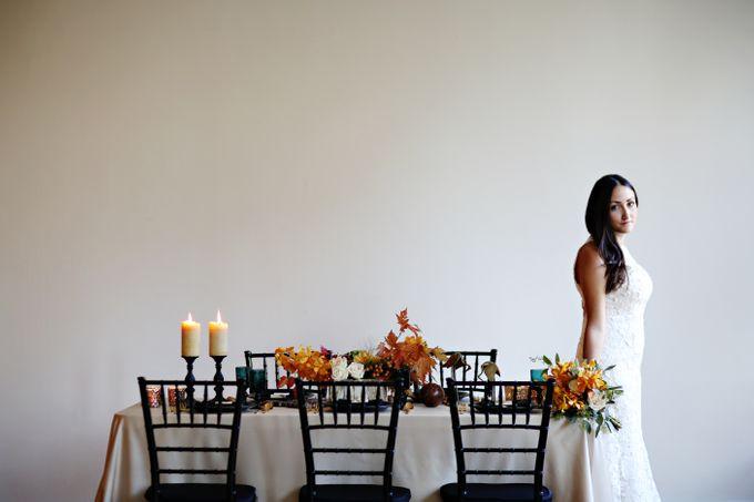 Fall on Martha's Vineyard - Inspiration Shoot by Amanda Douglas Events - 016
