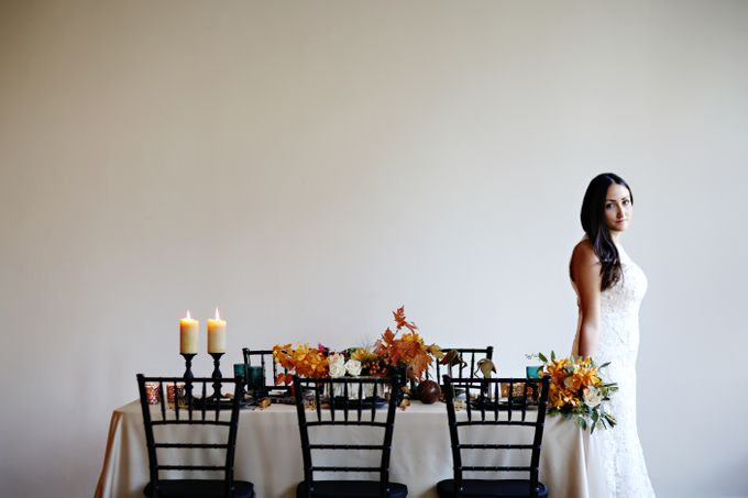Fall on Martha's Vineyard - Inspiration Shoot by Amanda Douglas Events - 009