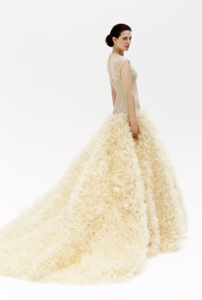 Peter Langner Spring-Summer 2016 Collection by The Proposal - 004