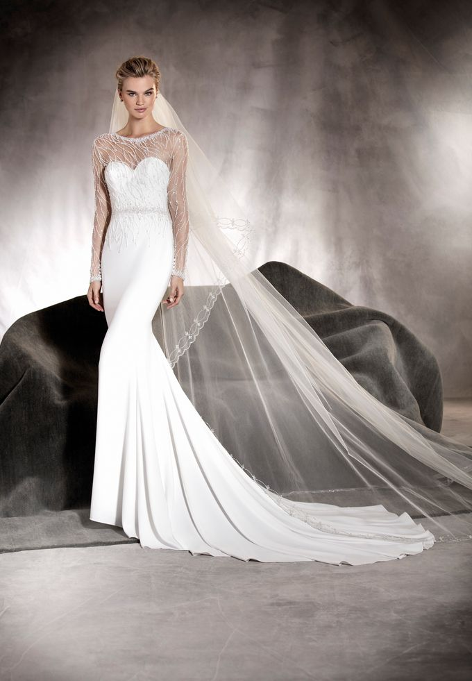 Pronovias by DESIGNER BRIDAL ROOM - 012