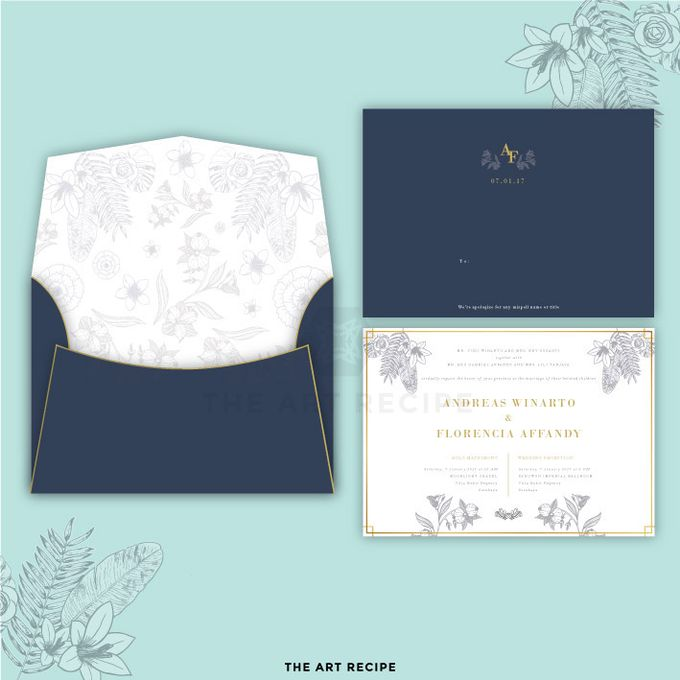 ANDREAS & FLORENCIA by Paper and Oath - 001