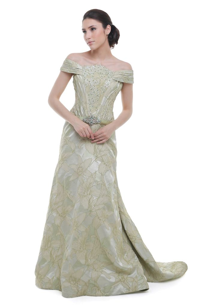 New Pre-Wedding Dress Collection by The Dresscodes Bridal - 002