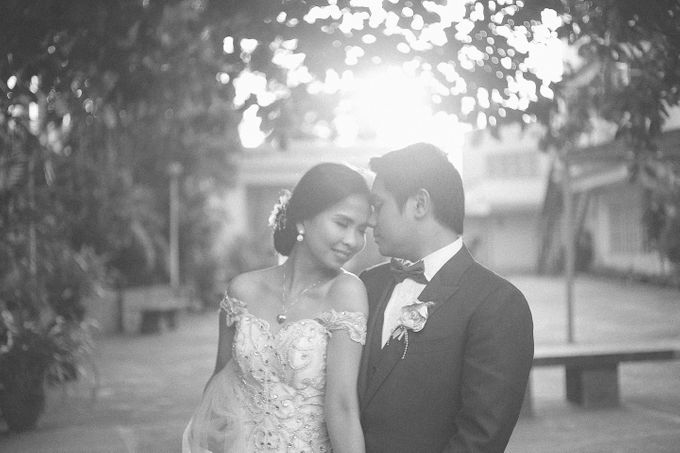 Andre & Mae by Arwiny Lifestyle & Wedding Photography - 016