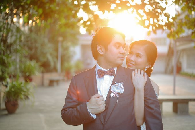 Andre & Mae by Arwiny Lifestyle & Wedding Photography - 017
