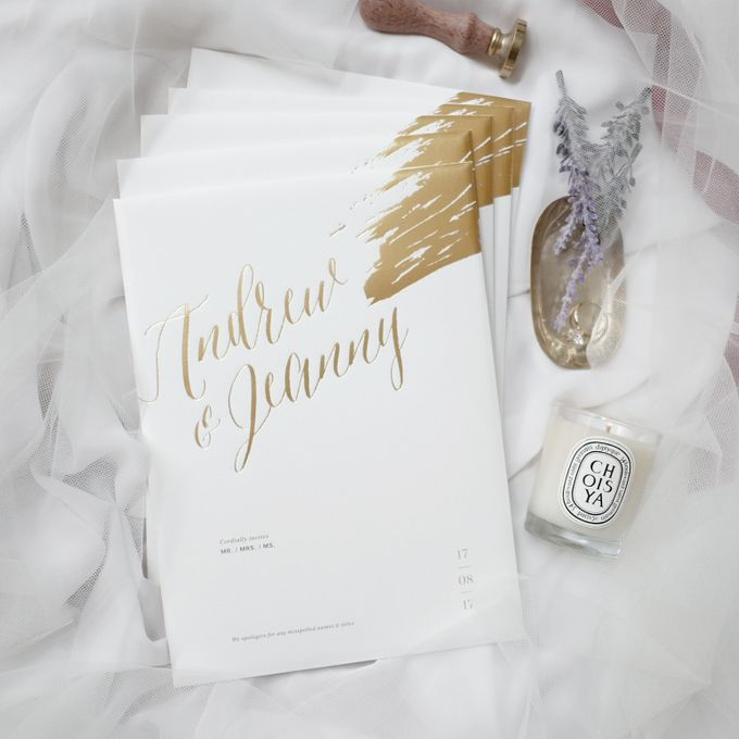 Andrew & Jeanny by Paperi & Co. - 005