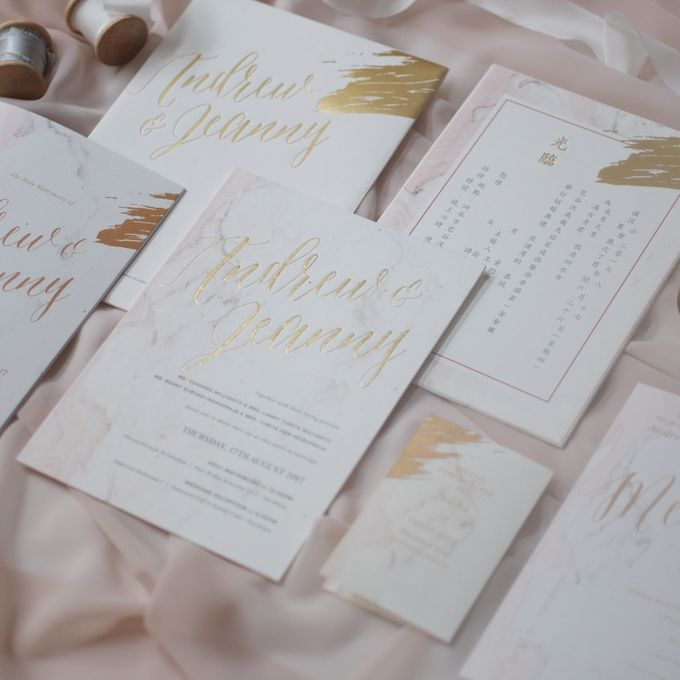Andrew & Jeanny by Paperi & Co. - 002