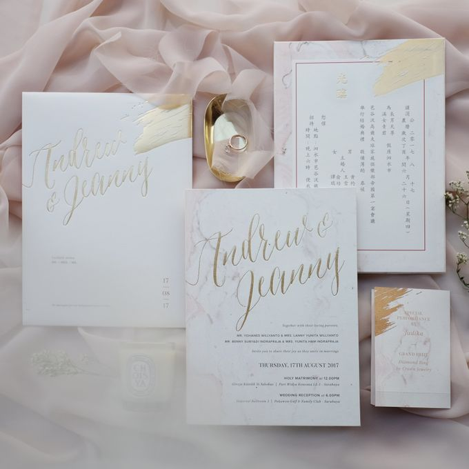 Andrew & Jeanny by Paperi & Co. - 001