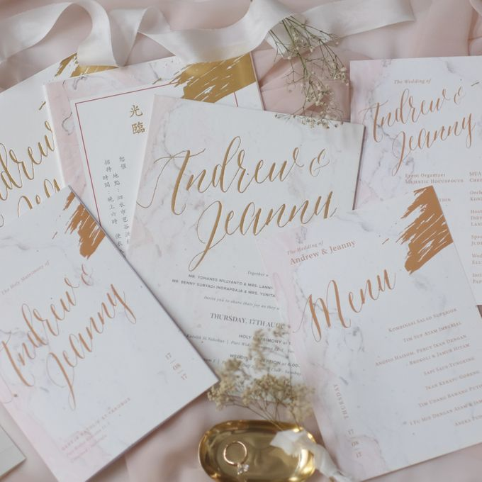 Andrew & Jeanny by Paperi & Co. - 007