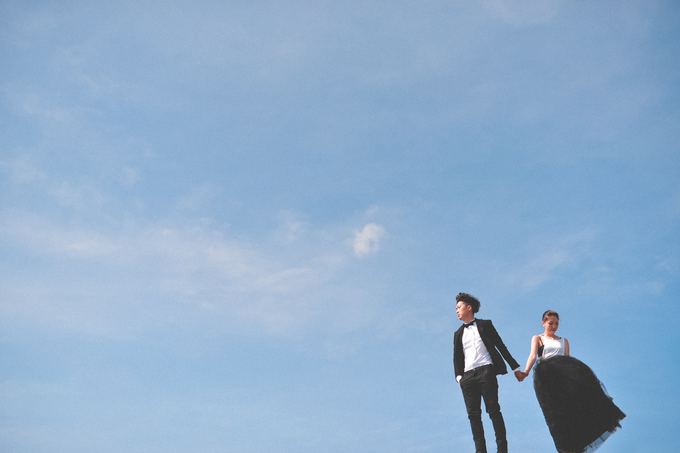 Pre-wedding of Chee Heng & Siew Mei by Andrew Yep Photographie - 002