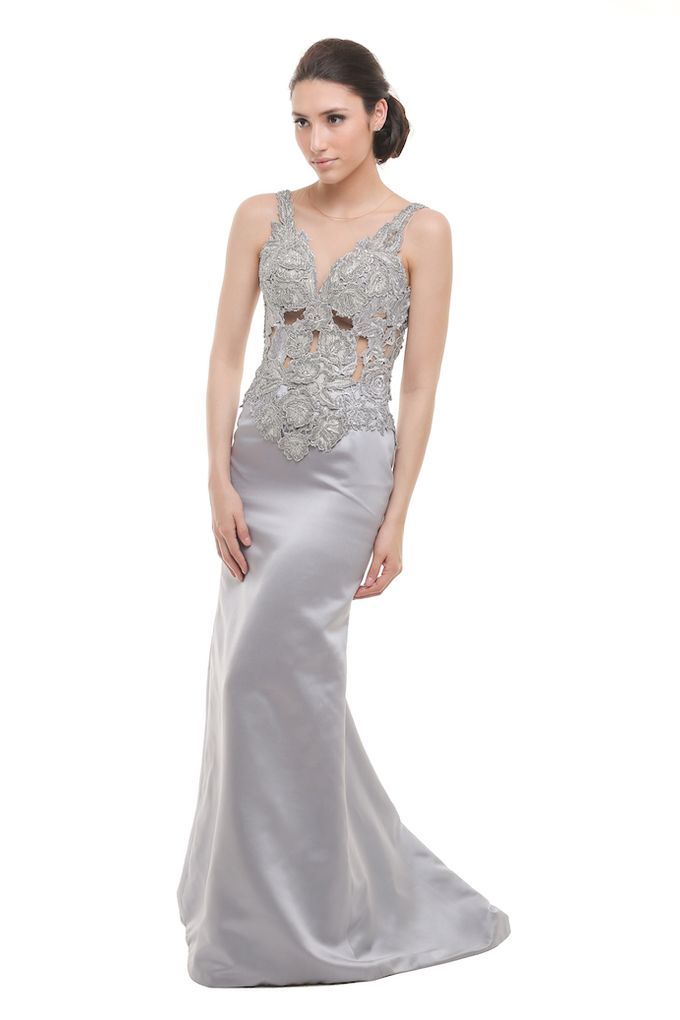 New Pre-Wedding Dress Collection by The Dresscodes Bridal - 006