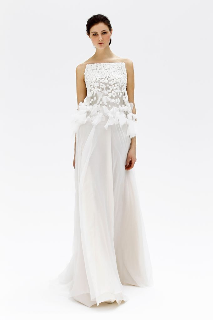 Peter Langner Spring-Summer 2016 Collection by The Proposal - 006