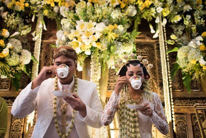 Annisa & Ipam by Maheswara - 023