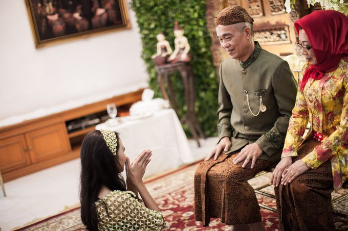Annisa & Ipam by Maheswara - 005