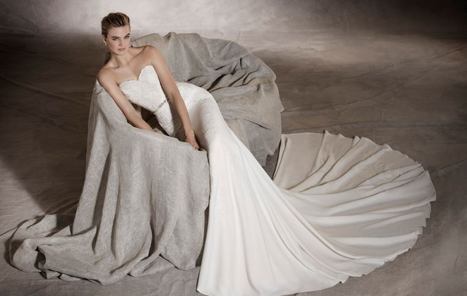 Pronovias by DESIGNER BRIDAL ROOM - 016
