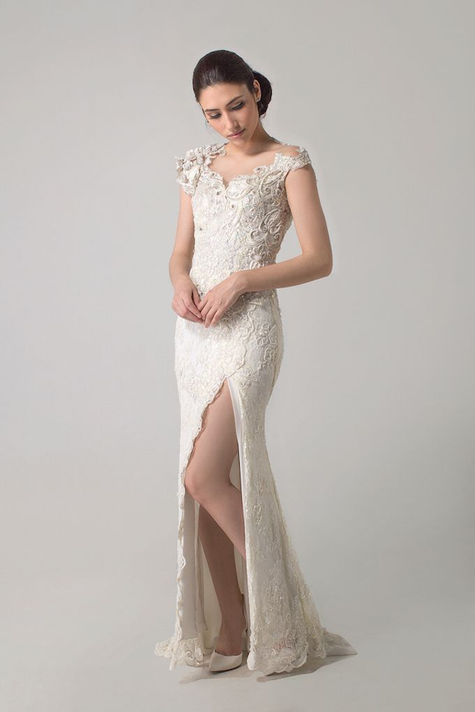 New Collection by The Dresscodes Bridal - 002