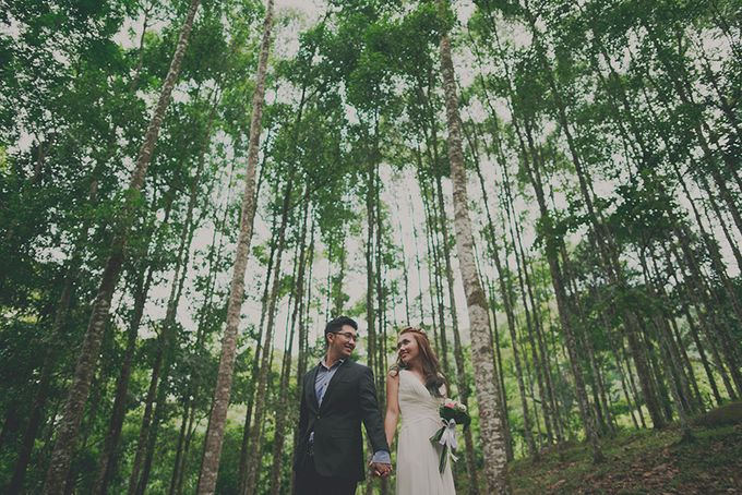 Pre-wedding Shoot ROY&LV by ABSOLUTE BRIDE - 016