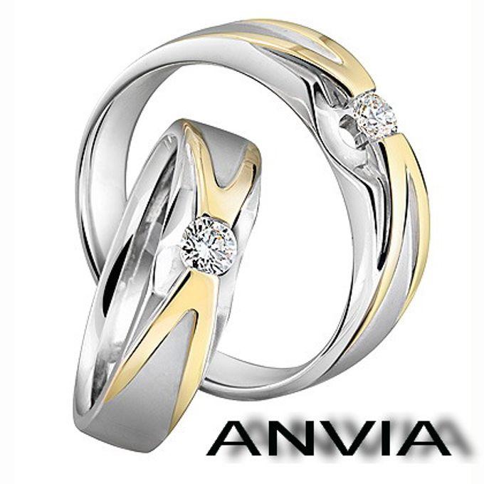 Victoria Jewelry by Victoria Jewelry - 001