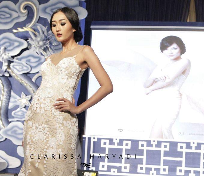 GRAND ROYAL WEDDING EXPO 2016 SHOW by CLARISSA HARYADI - 005