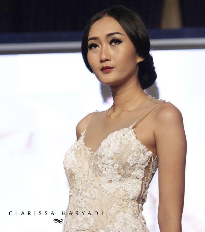 GRAND ROYAL WEDDING EXPO 2016 SHOW by CLARISSA HARYADI - 006