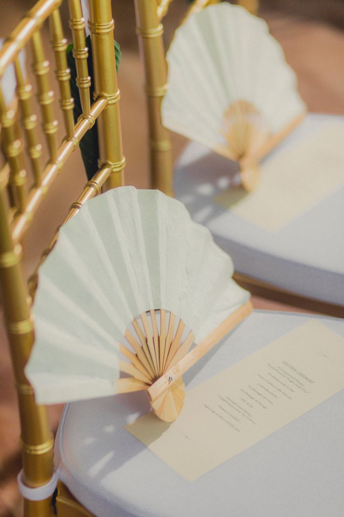 Over Water Wedding by Dream Asia Weddings - 003